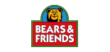 BEARS AND FRIENDS
